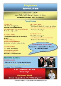 programme salon du livre 2016 2